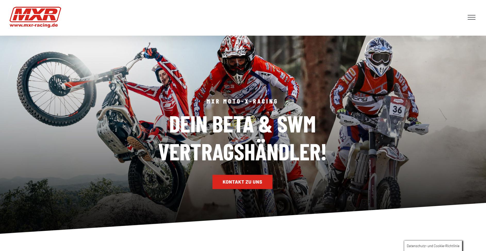 (c) Mxr-racing.de