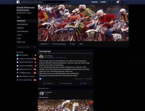 Klassik Motocross Deutschland