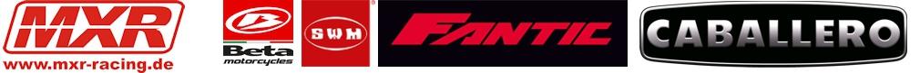 MXR – Moto-X-Racing Logo